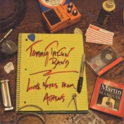 Tommy Talton - Live Notes From Athens (2009)