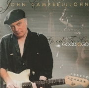 John Campbelljohn - Good To Go (2009) Lossless