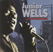 Junior Wells - Best Of The Vanguard Years (1998)