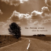 The Fallen Stars - Where the Road Bends (2013)