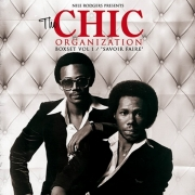 Nile Rodgers Presents - The Chic Organization (Box Set Vol. 1 ''Savoir Faire'') (2010) Lossless
