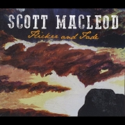 Scott MacLeod - Flicker and Fade (2014)