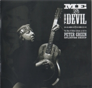 Peter Green Splinter Group - Me And The Devil (2005) Lossless