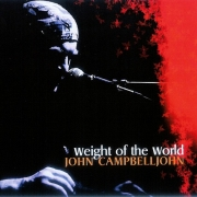 John Campbelljohn - Weight Of The World (2006) Lossless