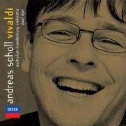 Andreas Scholl, Paul Dyer - Vivaldi: Nisi Dominus; Salve Regina (2000)