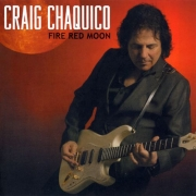 Craig Chaquico - Fire Red Moon (2012) 320