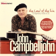 John Campbelljohn - The Land Of The Livin (2012)
