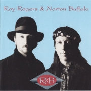 Roy Rogers & Norton Buffalo - R&B (1991)