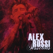 Alex Rossi - Sessions (2009)