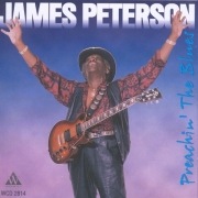James Peterson - Preachin' The Blues (1996)