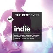 VA - The Best Ever: Indie (2015) 2CD
