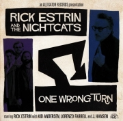 Rick Estrin And The Nightcats - One Wrong Turn (2012)