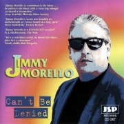 Jimmy Morello - Can't Be Denied (1997) Lossless