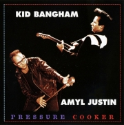 Kid Bangham and Amyl Justin - Pressure Cooker (1997)