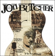 Jon Butcher - Live On The King Biscuit Flower Hour (1998)