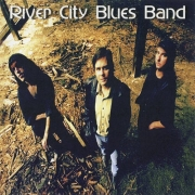 River City Blues Band - River City Blues Band (2000)