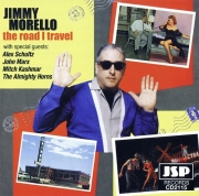 Jimmy Morello - The Road I Travel (1998) Lossless