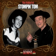 Stompin' Tom Connors - The Ballad Of Stompin' Tom (2008)