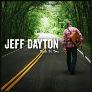Jeff Dayton - Back to You (2016)
