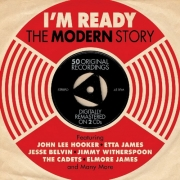 VA - I'm Ready ~ The Modern Story (2013)