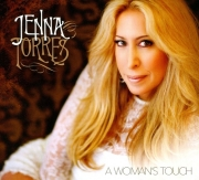 Jenna Torres - A Womans Touch (2014)
