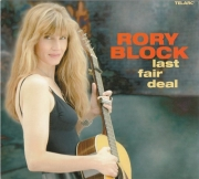 Rory Block - Last Fair Deal (2003) Lossless
