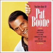Pat Boone - The Very Best Of Pat Boone (2014)