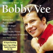 Bobby Vee - The Very Best Of Bobby Vee (2012)