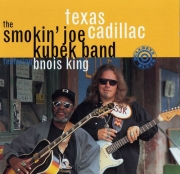 Smokin' Joe Kubek Band - Texas Cadillac (1994) Lossless
