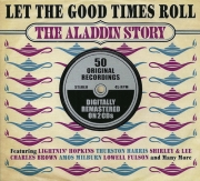 VA - Let The Good Times Roll ~ The Aladdin Story (2012)