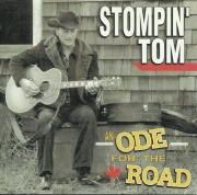 Stompin' Tom Connors - An Ode for the Road (2002)