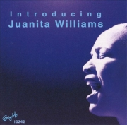 Juanita Williams - Introducing Juanita Williams (1994)