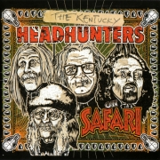 The Kentucky Headhunters - On Safari (2016) Lossless