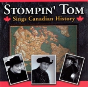 Stompin' Tom Connors - Sings Canadian History (2001)