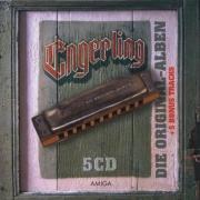 Engerling – Die Original-Alben (Remastered) (2005)
