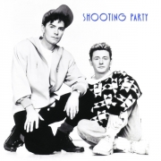 Shooting Party - Shooting Party (Reissue) (1990/2009) Lossless