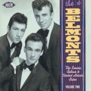 The Belmonts - The Laurie, Sabina & United Artists Sides vol.2 (1998)