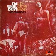 Ten Wheel Drive With Genya Ravan - Construction #1 (1969) Vinyl