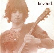 Terry Reid - Terry Reid (Reissue, Bonus Tracks Remastered) (1969/1992)