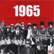 VA - Jon Savage's 1965: The Year The Sixties Ignited (2018)