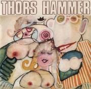 Thors Hammer - Thors Hammer (Reissue) (1971/2005)
