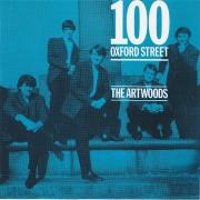 Artwoods - 100 Oxford Street (Reissue) (1991)