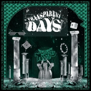 VA - Transparent Days: West Coast Nuggets (2017)