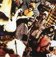 Puff - Puff (Reissue) (1968/2009)