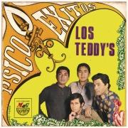 Los Teddy's - Doce Psicoéxitos (Reissue) (1968/2013)