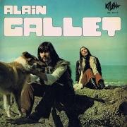 Alain Gallet - Discography (2 albums) (1973-1974) Vinyl Rip