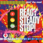 VA - Doin' The Mod Vol. 4 - Ready, Steady, Stop! (2002)