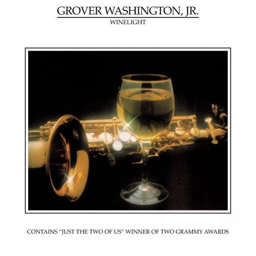 Grover Washington Jr. - Winelight (1980/2013) [HDTracks]