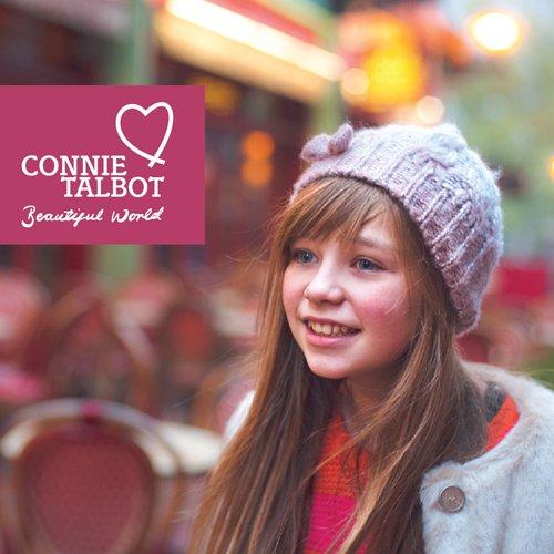 Connie Talbot - Beautiful World (2012) CDRip