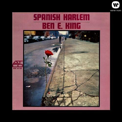 Ben E. King - Spanish Harlem (1961/2012) [HDTracks]